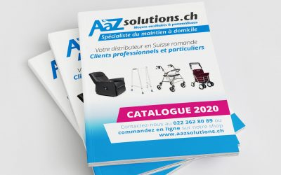 Le catalogue 2020 est disponible !